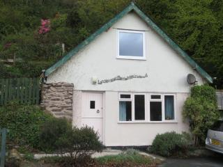 Bryn Melyn - Artists Cottage, Bontddu