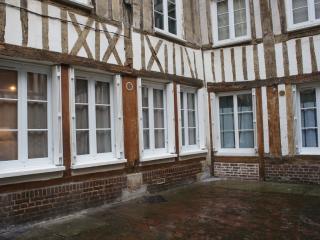 Au P'tit Robec, Rouen