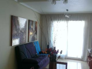 Apartamento a 300 m de la playa!, Torrevieja