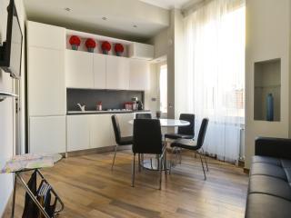 Lata Luxury Apartment