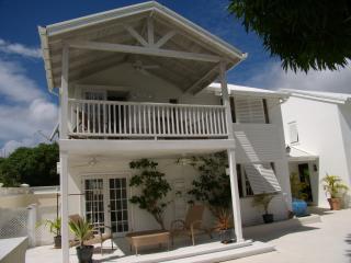 **Luxury Townhouse** Saint James, Barbados, Porters