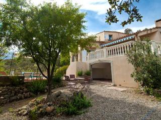 Beautiful and Peaceful Villa