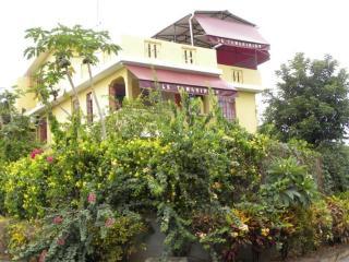 Villa Le Tamarinier