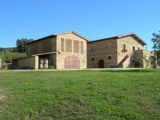 Azienda Agricola Barbi (Monticchiello - Pienza)