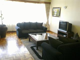 Kilimani 3-Bedroom Furnished Apartment to Rent, Nairóbi