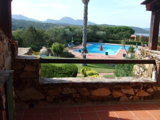 Appartamento in residence a Porto Rotondo 2