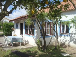 Nice Country Cottage, Near Palmela sleeps upto 4