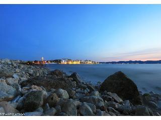 ZADAR CENTRE PARKING EXCELLENT PLACE FOR 4+2, Zadar