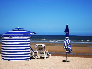 location vacances, Cabourg