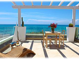 Appartamenti con terrazzo e vista mare!!, Torricella