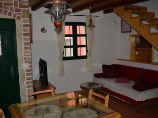 Rustica house, Vrsi