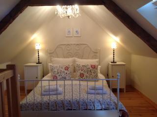 La Marette Gites - Sage Cottage, Caulnes