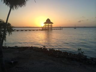 Spend a Warm Beautiful Winter in Belize