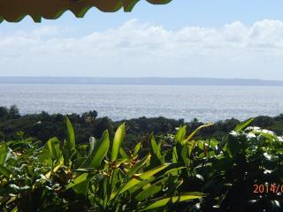 Gites bellhorizon vue a 180° sur mer et ses îles, Sainte-Anne