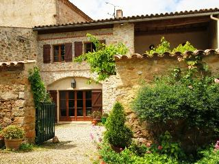 Domaine de Belcastel, Corbières, Aude, Limoux