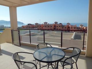 Vista Al Mar - Well Appointed Holiday Apartment, Isla Plana