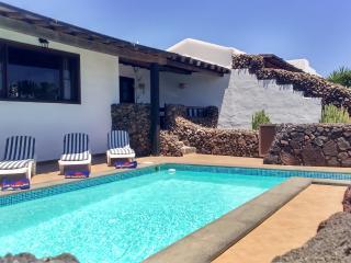 Casa Bella - Villas Cactus, La Asomada