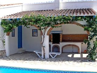 Playa Almadrava 88, Denia