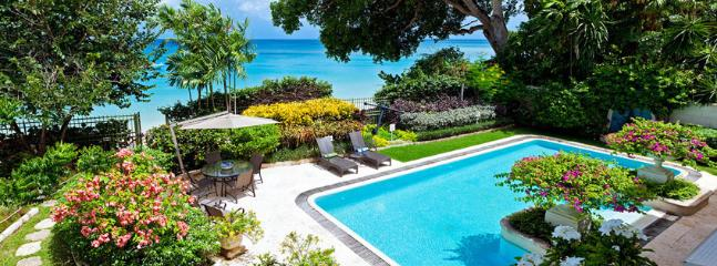 SPECIAL OFFER: Barbados Villa 269 Sits On A Quiet Stretch Of White, Sand Beach On The Stunning West Coast Of Barbados., Saint Peter Parish