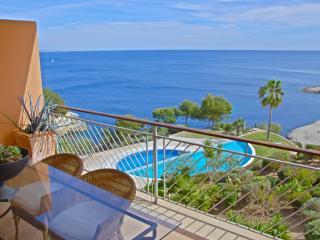 Luxury apartment - Sea - Infinity pool, Sol de Mallorca