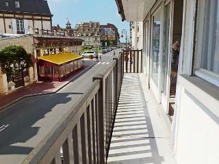 Villa Hoche, Deauville