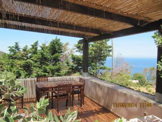 Isola di Pantelleria, dammuso Melograno