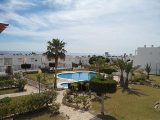 Luxury apartment Mojacar playa