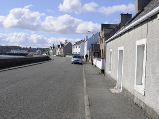 Seaview Cottage, Stornoway, Isle of Lewis