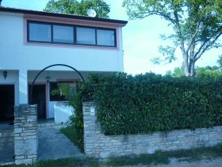 APARTMENT ALMA 1 (3+2), Porec
