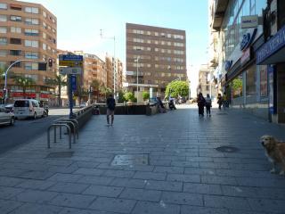 Apartamento centro cerca playas, Alicante