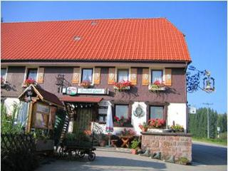 Vacation Apartment in Sankt Georgen im Schwarzwald (# 7727) ~ RA64131, Brigach