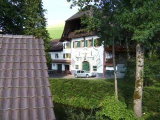 Vacation Apartment in Oberharmersbach - 700 sqft, 2 bedrooms, max. 5 people (# 7854)
