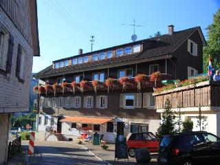 Vacation Apartment in Baiersbronn -  (# 7901), Klosterreichenbach