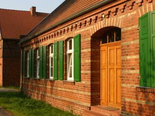 Vacation Apartment in Werben (Elbe) - max. 24 people (# 7987), Havelberg
