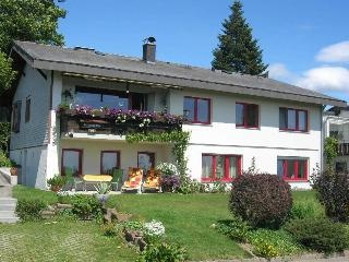Vacation Apartment in Höchenschwand - 560 sqft, 1 bedroom, max. 2 persons (# 8028), Hoechenschwand