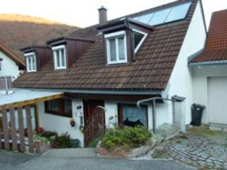 Vacation Apartment in Todtnau - 1076 sqft,  (# 8037)