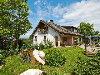 Vacation Apartment in Bad Bellingen - 538 sqft, 1 bedroom, max. 2 persons (# 8047)