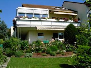 Vacation Apartment in Bad Bellingen - 517 sqft, 1 living / bedroom (# 8064)