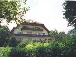 Vacation Apartment in Badenweiler - 797 sqft, 1 bedroom, max. 4 people (# 8086)