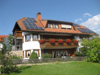 Vacation Apartment in Höchenschwand - max. 2 persons (# 8103), Hoechenschwand
