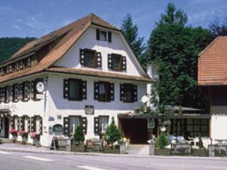 Vacation Apartment in Seebach (Baden) -  (# 8130), Ottenhoefen im Schwarzwald