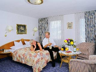 Guest Room in Bad Herrenalb -  (# 8135)
