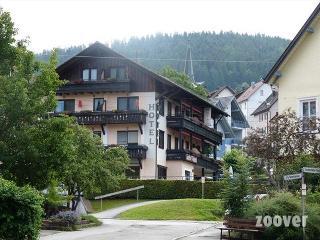 Guest Room in Baiersbronn -  (# 8143), Tonbach