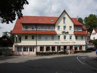 Guest Room in Altensteig -  (# 8151)