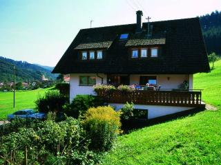 Vacation Apartment in Oberwolfach - 3 bedrooms, max. 6 persons (# 8276)