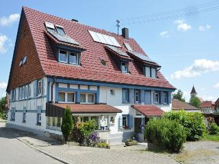 Vacation Apartment in Herdwangen-Schönach - 646 sqft, 1 Bedroom (# 8322), Kirnbach