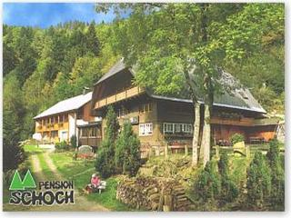 Vacation Apartment in Triberg im Schwarzwald - 2 Bedrooms (# 8317)
