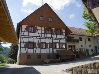 Vacation Apartment in Seebach (Baden) - 807 sqft, 2 bedrooms, max. 5 people (# 8357), Ottenhoefen im Schwarzwald