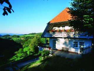Vacation Apartment in Oberwolfach (# 8359) ~ RA64685