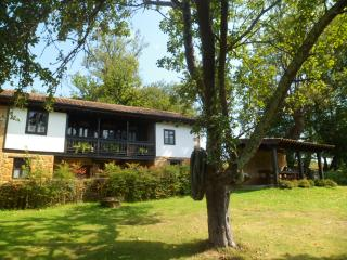 Casa Rural La Retuerta, Pilona Municipality